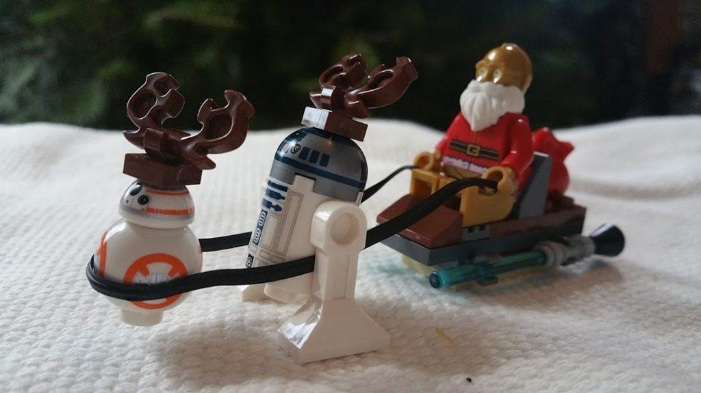 Legos | the FARQUAR - Part 4